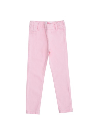 Pantolon-Pink&Orange